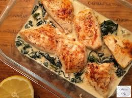cuisiner un poulet poulet à la crème de citron recette la crème de citron la creme
