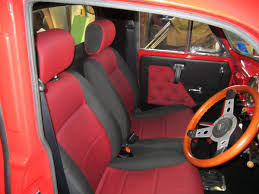 Car Seat Upholstery Repair Melbourne Burnett Motor Trimmers Marine Commercial Household Auto Trimmers
