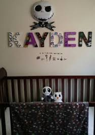 Nightmare Before Christmas Bedroom Set by Disney Baby Bib Set Jack Skellington For Infants And Toddlers