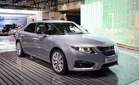 2011 for sale 2011 saab 9 5 aero priced at 49 990 40k base model to