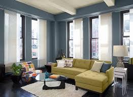 Blue Living Room Ideas Sleek Sky Blue Living Room Paint Color - Blue color living room