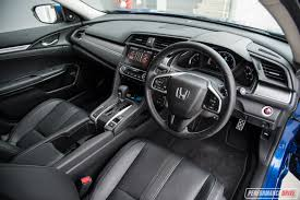 honda civic 2016 honda civic 2016 interno honda civic coupe first look review car