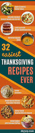 easy thanksgiving food ideas 32 easiest thanksgiving recipes ever diy joy