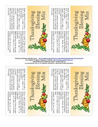 thanksgiving blessing poems 7 best images of blessings bag poem printable blessing bag cards