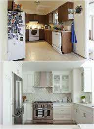 maison cuisine cuisine avant apres photos de conception de maison brafket com