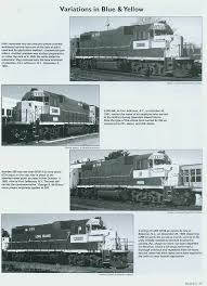 index of lirr lirrgp38