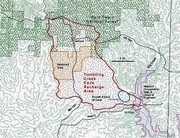 missouri caves map tumbling creek cave