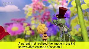 netflix pulls kids show episode due drawing ew