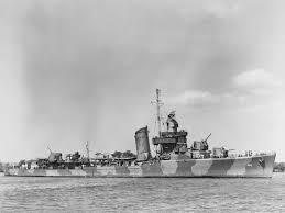 USS Mustin (DD-413)