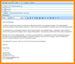 cover letter email simple email cover letter sles basic cover letters sles email