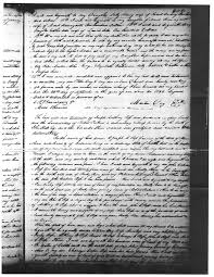david clarence executor letter template carolina family roots december 2015 today s subject is the last will and testament of johann martin dry 1836