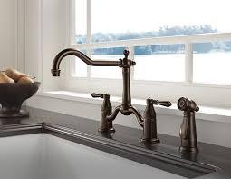 luxurious and splendid brizo tresa kitchen faucet review super