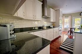 Soapstone Subway Tile Kitchen Backsplash It Can Make Or Break A Design The Decorologist