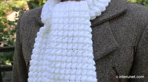 simple pattern crochet scarf how to crochet a scarf pattern for beginners youtube