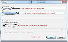 layout page null learn asp net mvc step by step part 1 codeproject