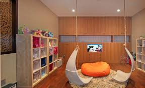 Hanging Seats For Bedrooms by Hanging Chairs For Bedrooms Kids Eclectic With Bolster Carpeting