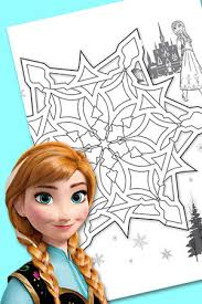 frozen colouring pages u0026 fun activities kids disney uk