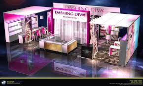 photo booth rentals trade show booth rentals in las vegas by the design factory