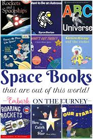 15 kids books about space that are out of this world space