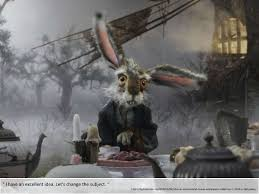 alice in wonderland movie wallpapers social media u2013 down the rabbit hole