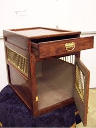 Diy End Table Dog Crate by 69 Best Dog Bed Ideas Images On Pinterest Diy Dog Bed Dog Stuff