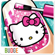kitty nail salon android apps google play