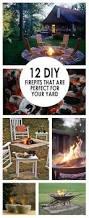 Easy Fire Pits by Easy Fire Pit Pinterest U0027te Hakkında 1000 U0027den Fazla Fikir