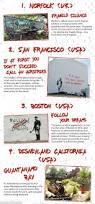 a global tour of graffiti artist banksy u0027s best street art daily