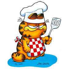thanksgiving garfield all airbrushed artwork u2013 garfield u0027s art gallery u0026 collectibles