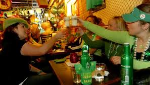 st patrick u0027s day in seattle the best bars list seattlepi com