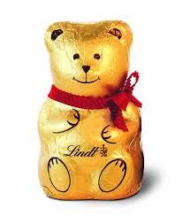 amazon lindt black friday 15 lindt milk chocolate teddy bears for 19