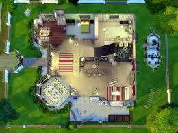 sims floor plans house plan home design modern house floor plans sims 4