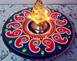 How To Decorate Janmashtami At Home 21 Navratri Dussehra Activities U0026 Crafts For Kids Artsy Craftsy Mom