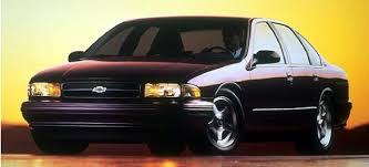 Picture Of Chevy Impala 1996 Chevy Impala Pictures Specs Colors