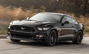 2016 ford mustang 2016 ford mustang gt long term test wrap up review car and driver