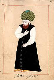 Ottoman Descendants Sayyid