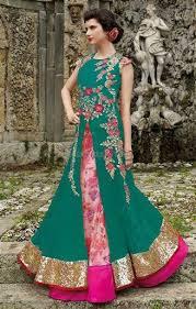 lancha dress rajasthanilehenga blouse designs gownstyle dulhan lancha