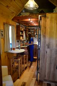 Tennessee Tiny Homes by Living Small Tiny Home In Apison Could Fit On A Truck Times