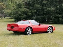 87 corvette for sale 1987 callaway turbo corvette featured corvettes