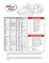 how to use lexus touch up paint pen genicolor premium touch up pen 9 ml car parts u0026 accessories canac