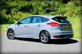 used ford focus st3 used 2015 ford focus st st 3 tdci for sale in warwickshire