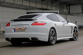 porsche panamera modified porsche panamera turbo s 2012