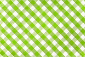green checked fabric tablecloth stock photo picture and royalty