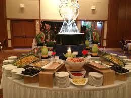buffets u0026 displays