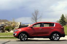 2013 Kia Sportage Roof Rack by 2013 Kia Sportage Sx Awd Crossover Northern Colorado Gazette