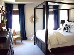 Blue Curtains Bedroom Bedroom Curtains Mvbite Club