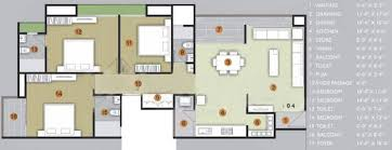Solitaire Homes Floor Plans Adeshwar Supan Solitaire In Motera Ahmedabad Price Location