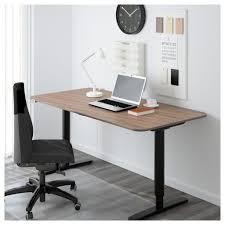 ikea manual standing desk adjustable desks home design trend