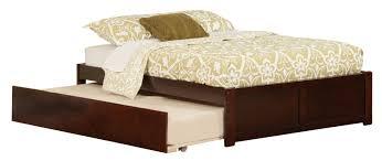 Bed Frame And Mattress Viv Rae Greyson Platform Bed With Trundle U0026 Reviews Wayfair