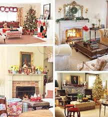 decorations for christmas 40 christmas fireplace mantel decoration ideas